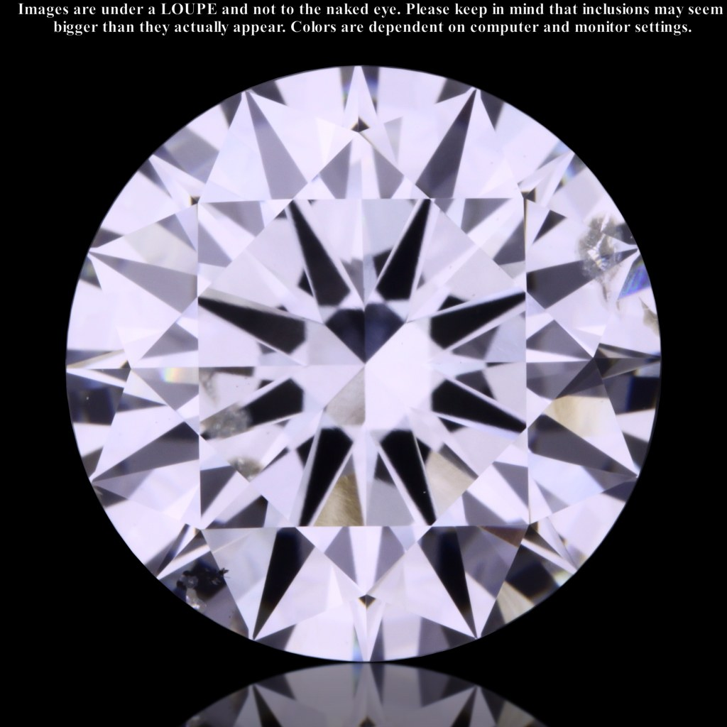 Gumer & Co Jewelry - Diamond Image - LG4628