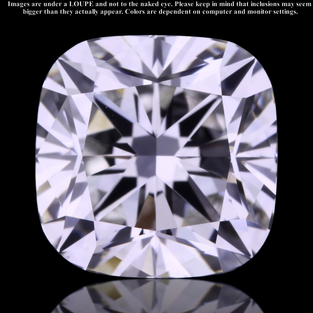 Snowden's Jewelers - Diamond Image - LG4631