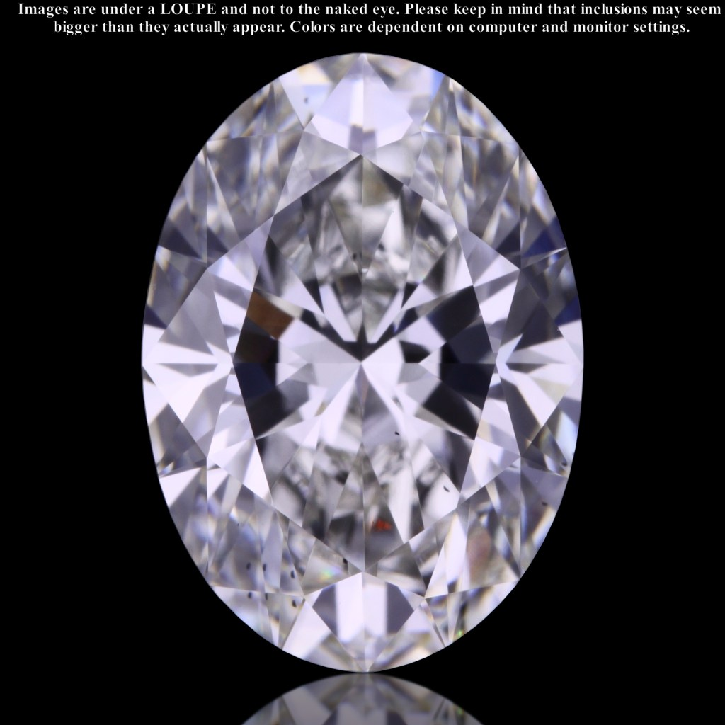 Gumer & Co Jewelry - Diamond Image - LG4641