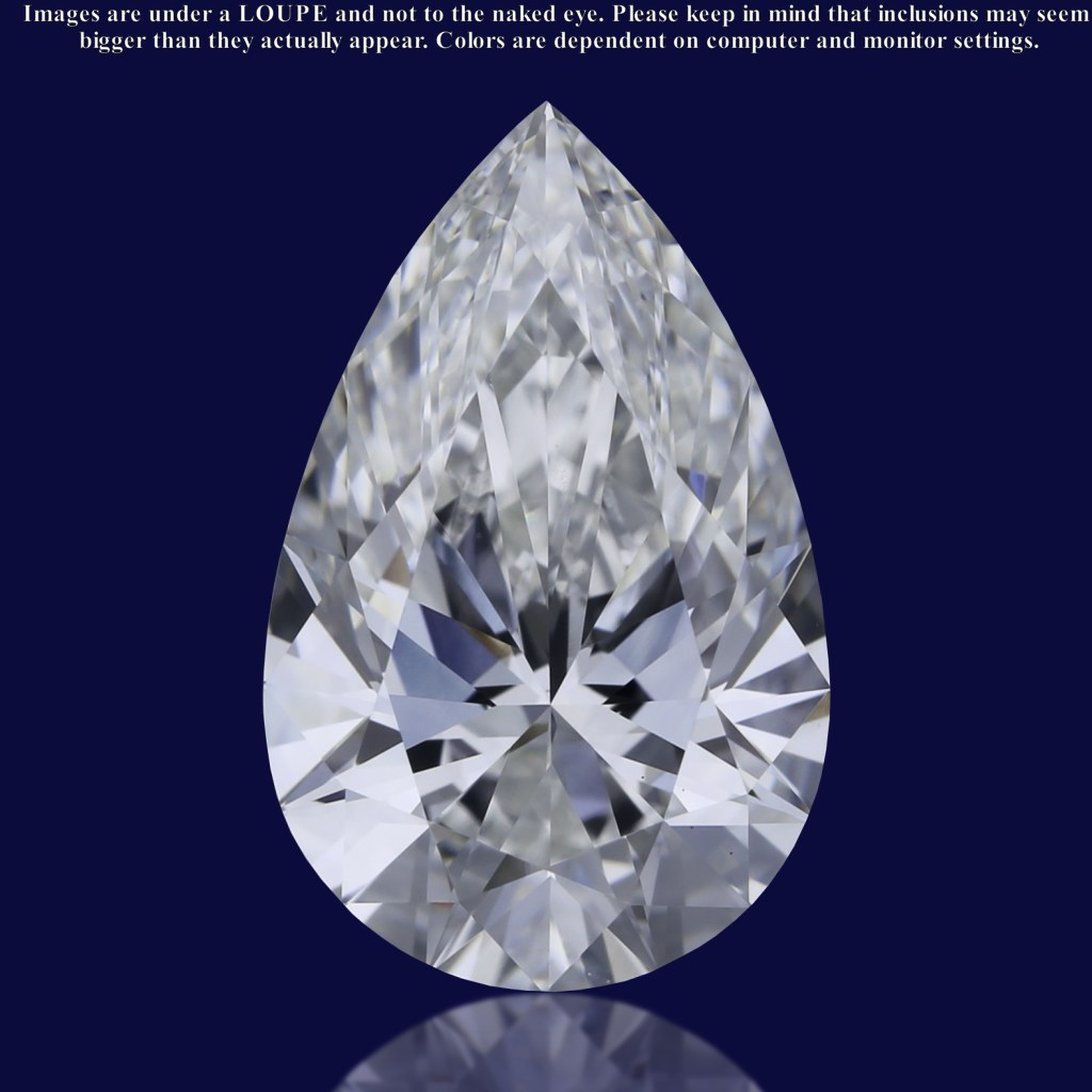 Snowden's Jewelers - Diamond Image - LG4643