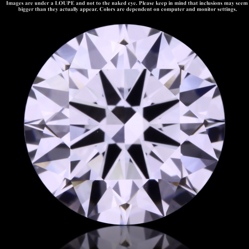 Gumer & Co Jewelry - Diamond Image - LG4647