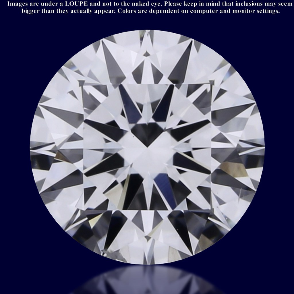 Snowden's Jewelers - Diamond Image - LG4656