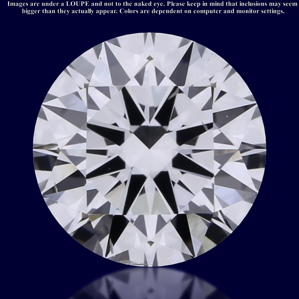 Snowden's Jewelers - Diamond Image - LG4664