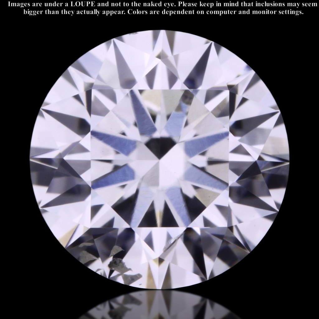 Stowes Jewelers - Diamond Image - LG4669