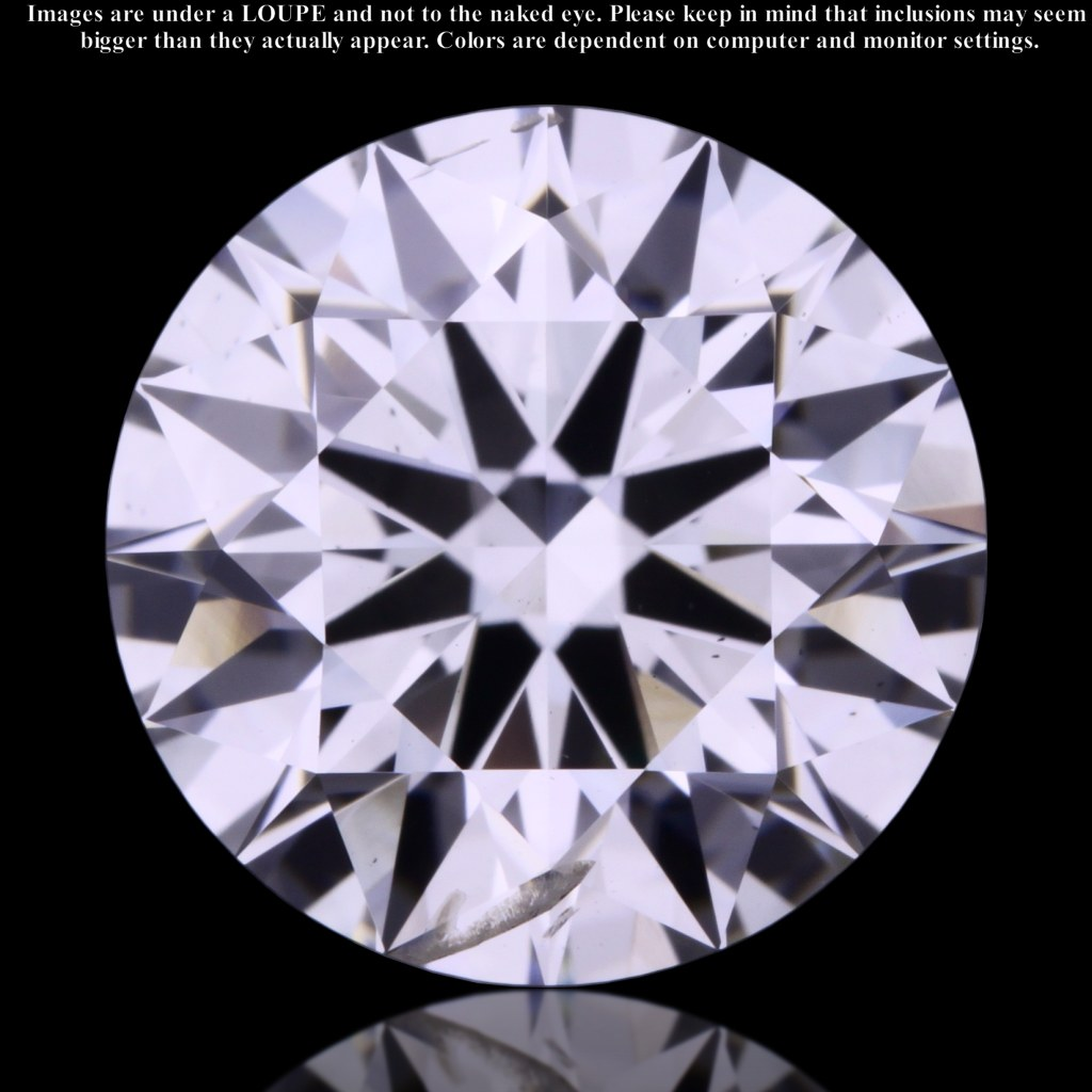 Gumer & Co Jewelry - Diamond Image - LG4683