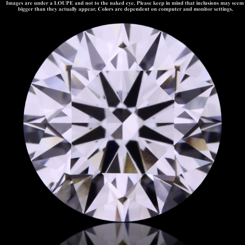 Snowden's Jewelers - Diamond Image - LG4700