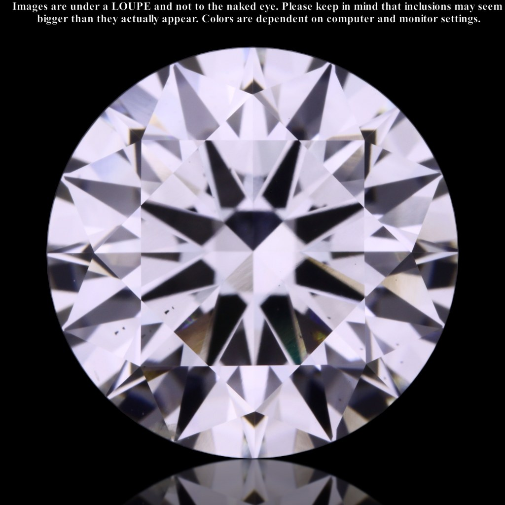Gumer & Co Jewelry - Diamond Image - LG4704