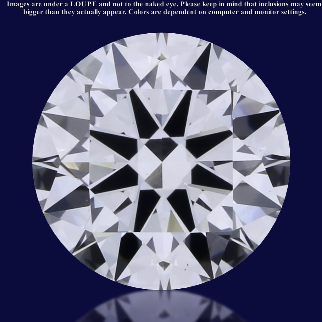 Snowden's Jewelers - Diamond Image - LG4707