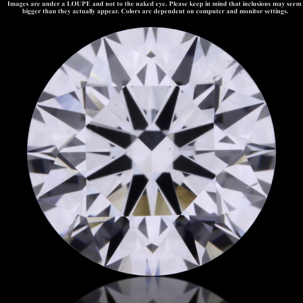Gumer & Co Jewelry - Diamond Image - LG4710