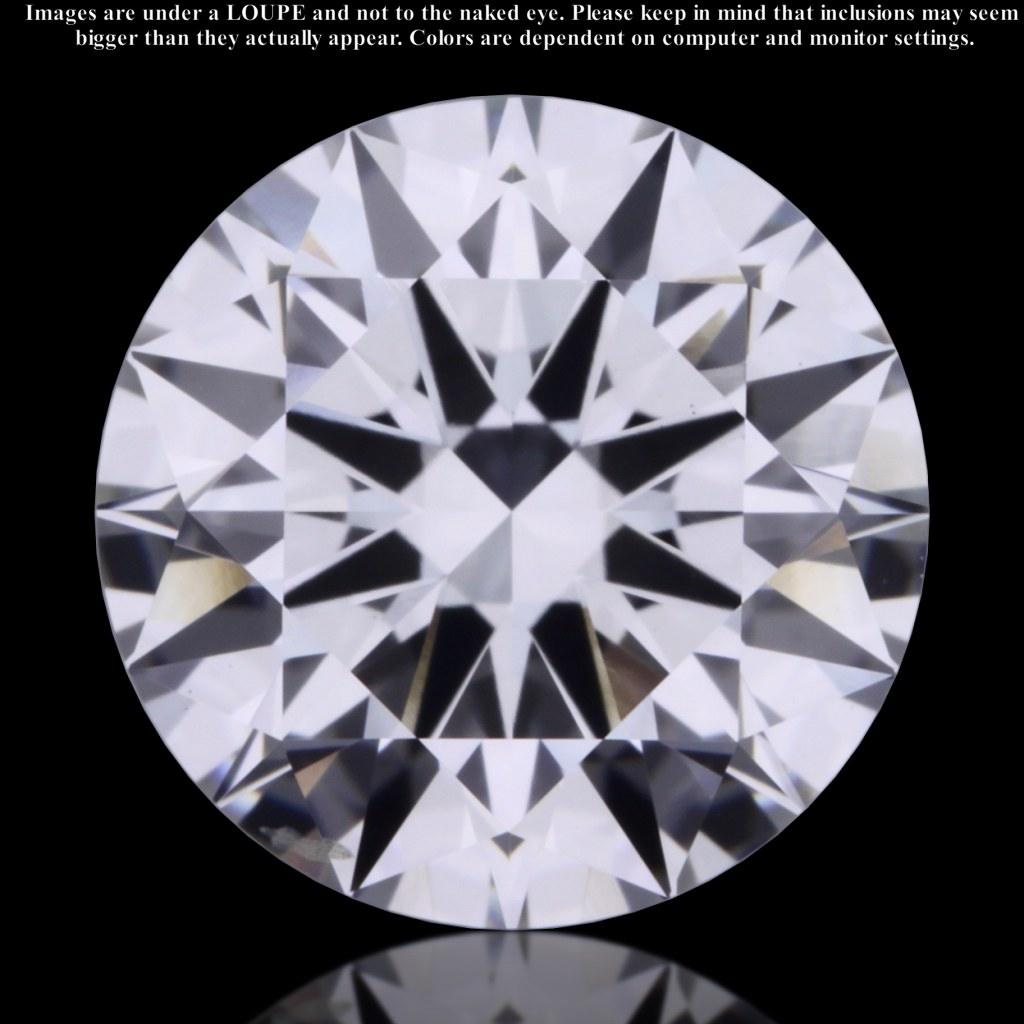 Snowden's Jewelers - Diamond Image - LG4711