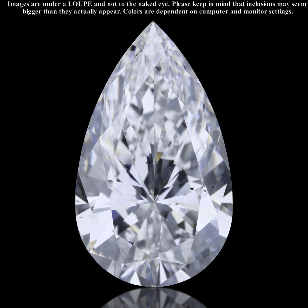 Stowes Jewelers - Diamond Image - LG4723