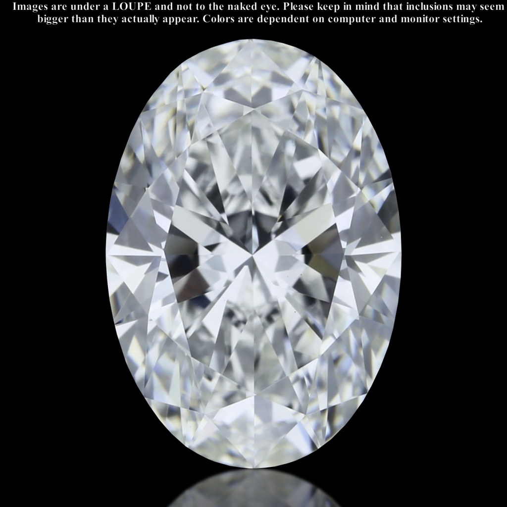 Snowden's Jewelers - Diamond Image - LG4735