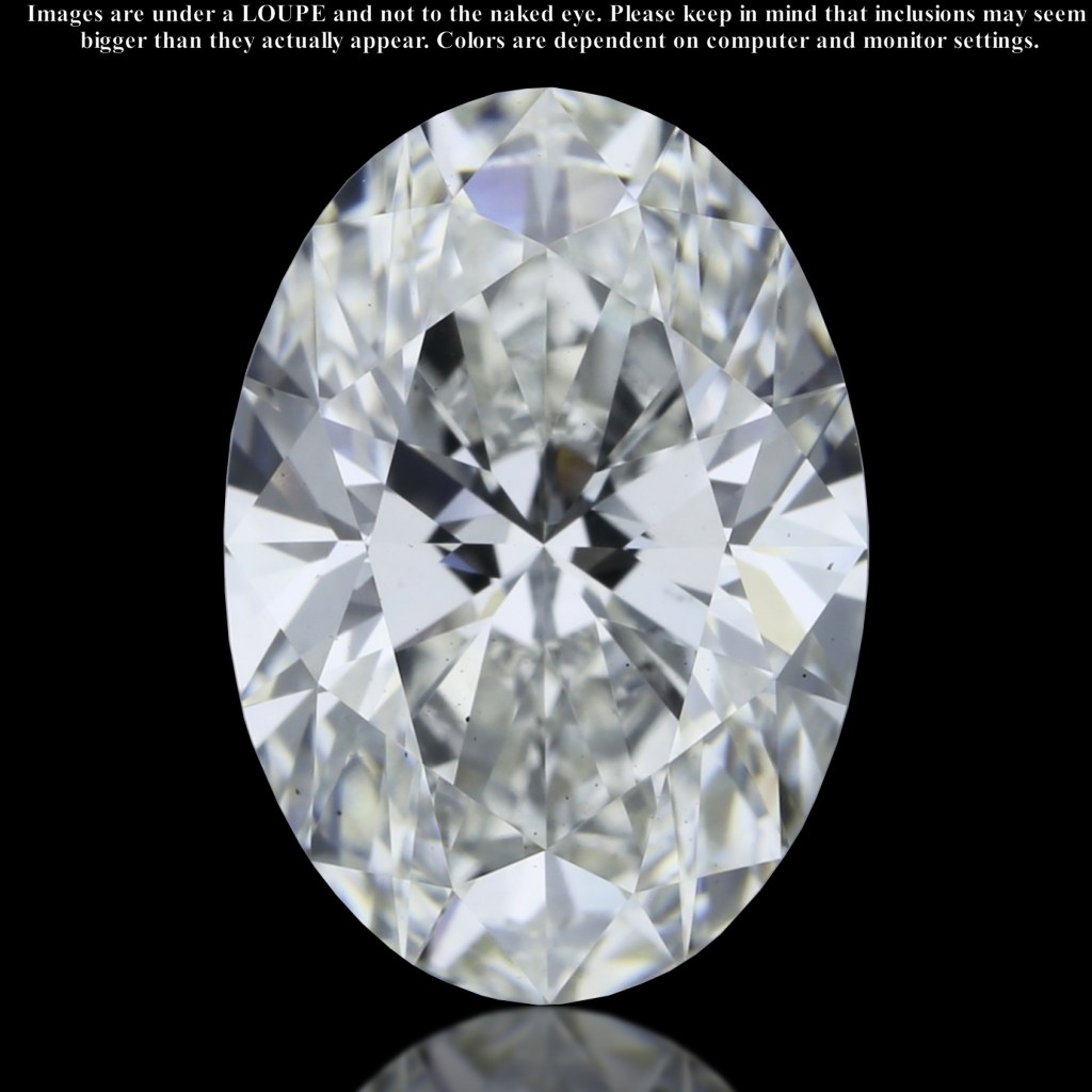 Emerald City Jewelers - Diamond Image - LG4738