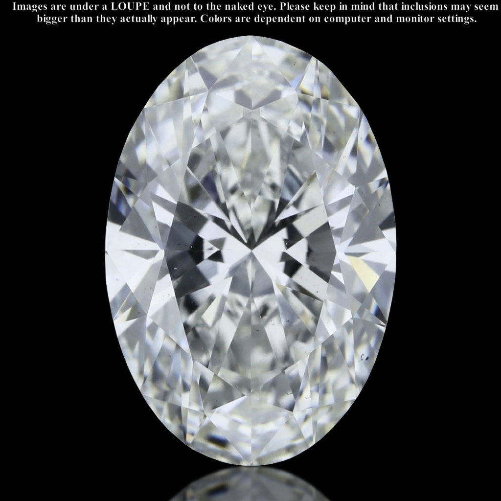 Snowden's Jewelers - Diamond Image - LG4747