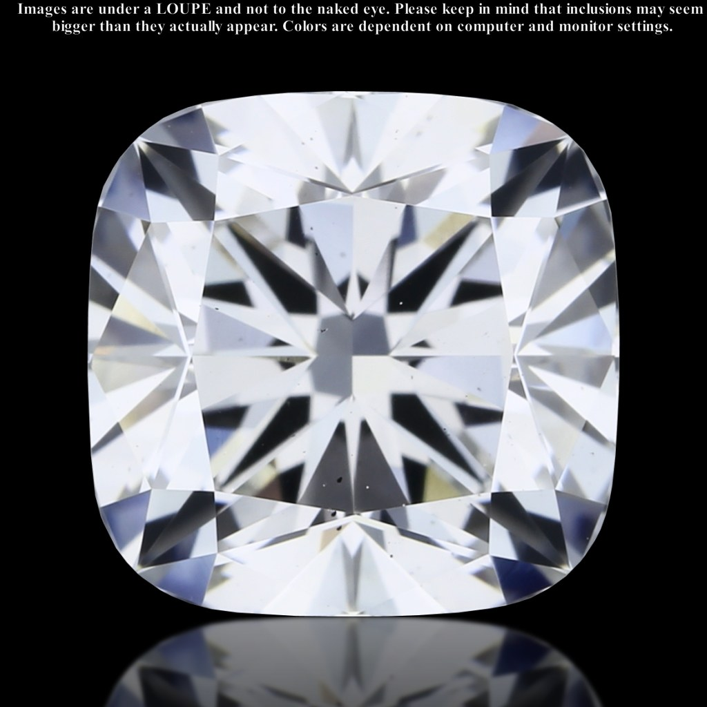 Snowden's Jewelers - Diamond Image - LG4748