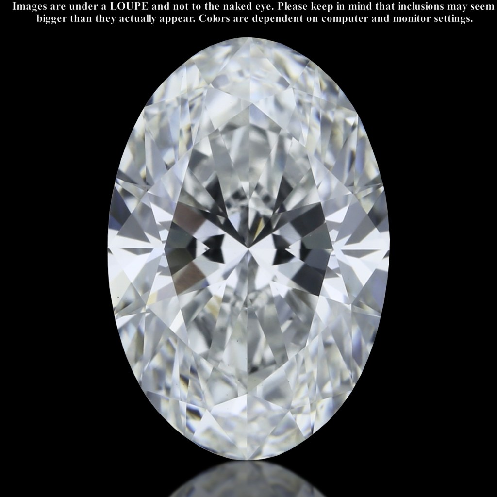 Snowden's Jewelers - Diamond Image - LG4756