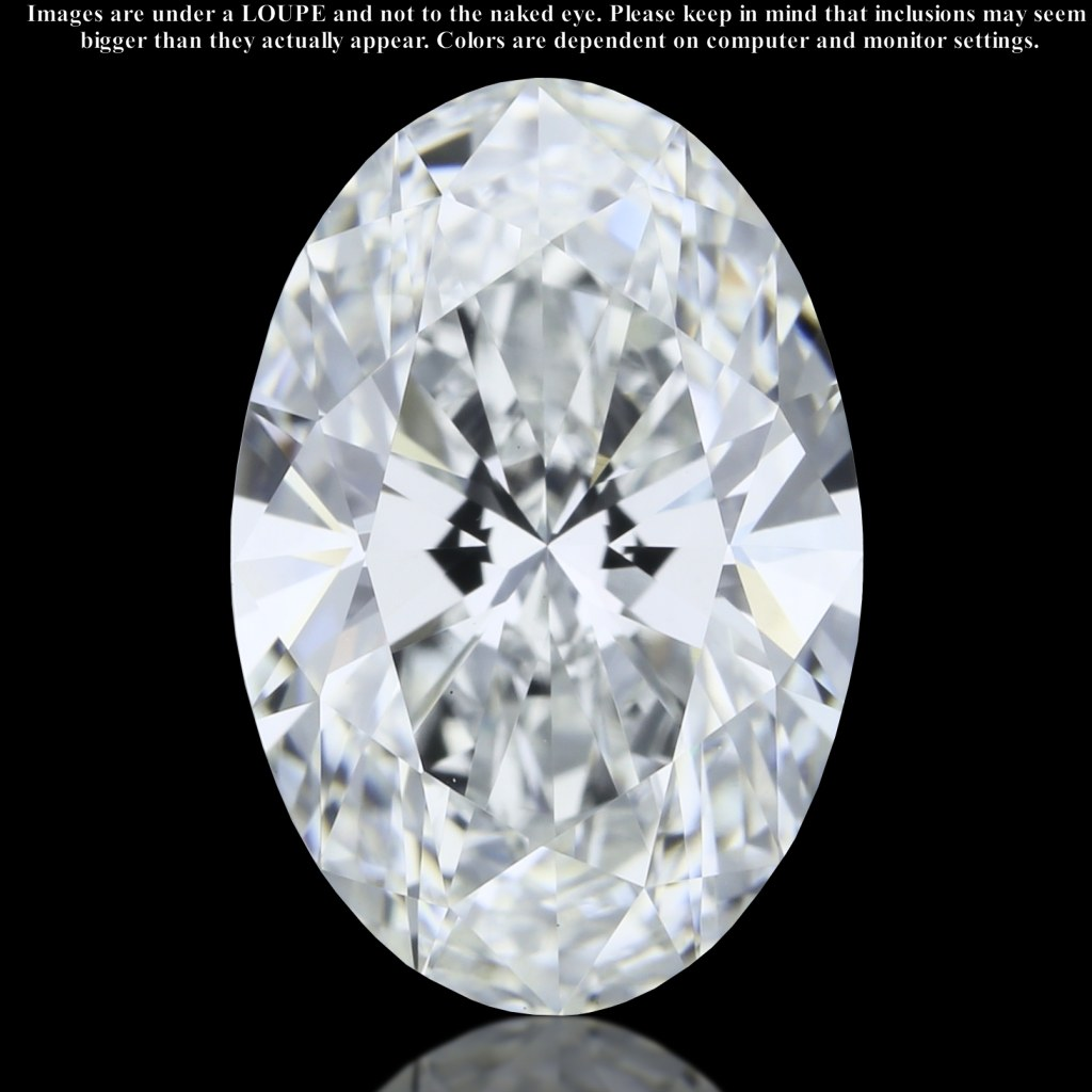 Snowden's Jewelers - Diamond Image - LG4758