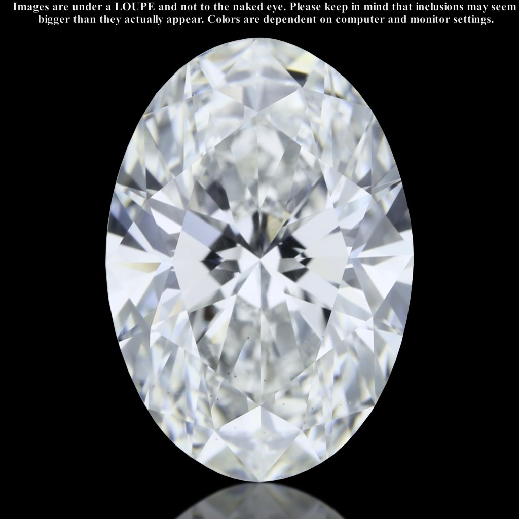 Stowes Jewelers - Diamond Image - LG4774