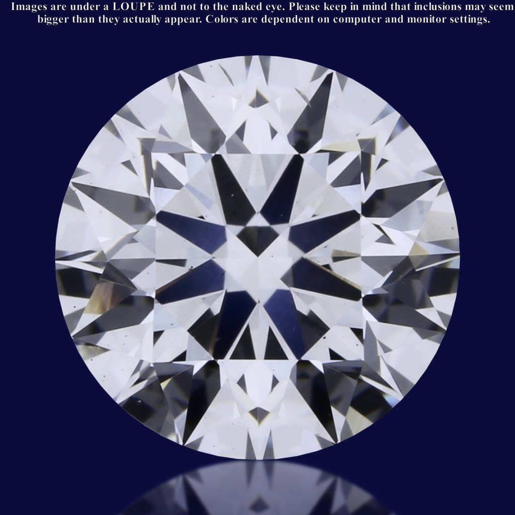 Snowden's Jewelers - Diamond Image - LG4792