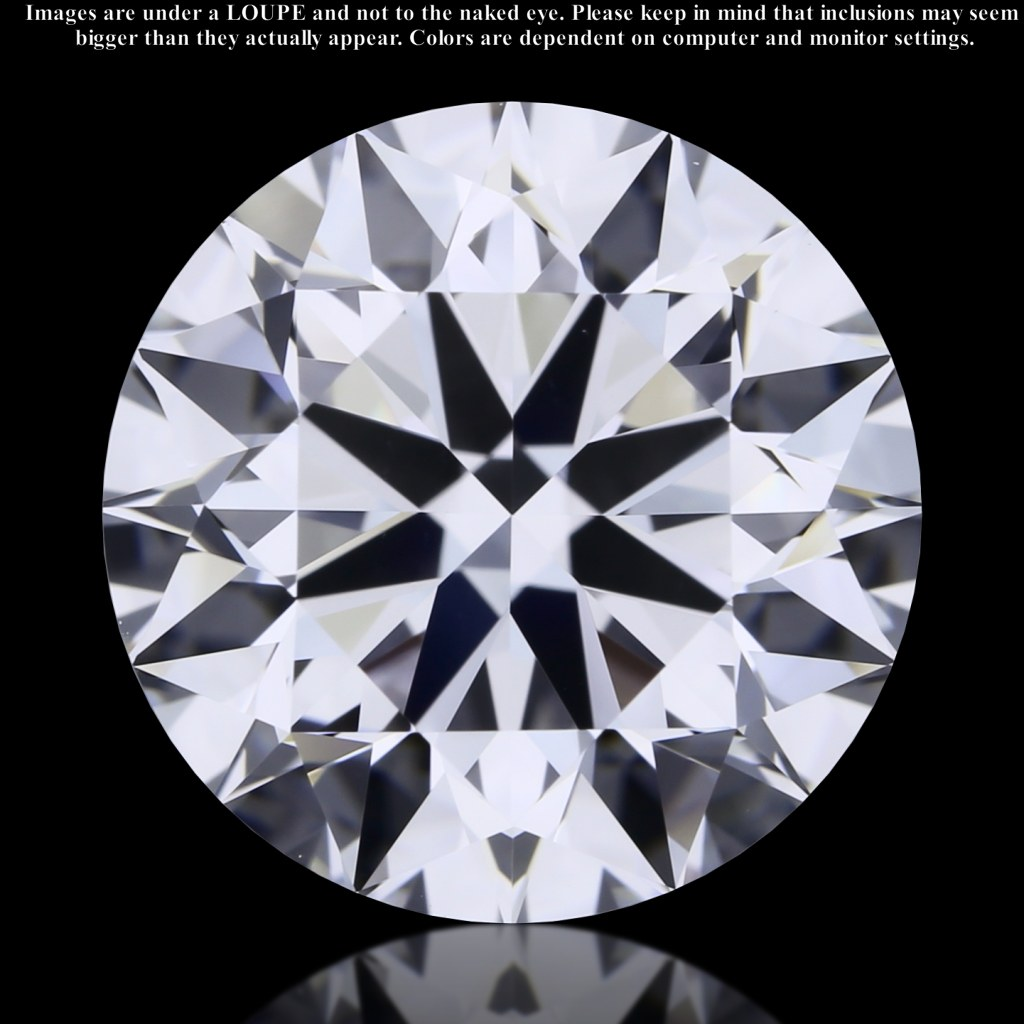 Snowden's Jewelers - Diamond Image - LG4801