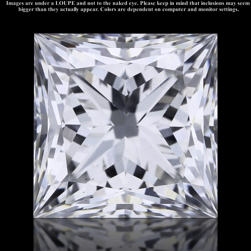 Snowden's Jewelers - Diamond Image - LG4808