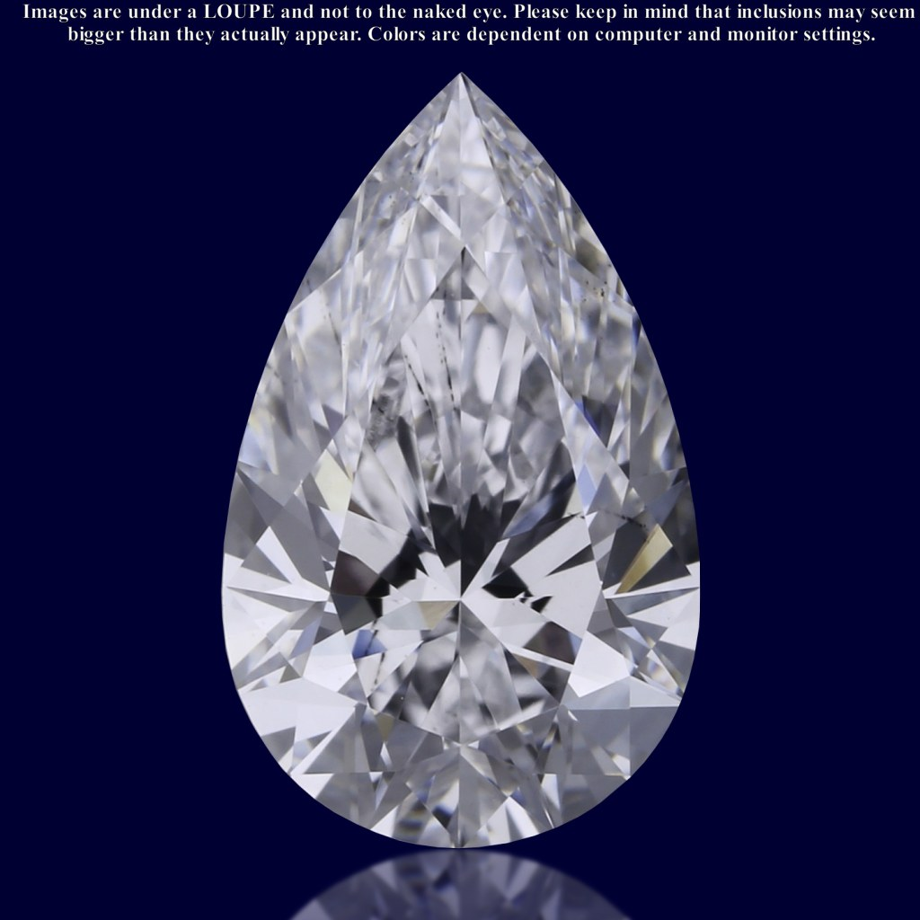 Stephen's Fine Jewelry, Inc - Diamond Image - LG4819
