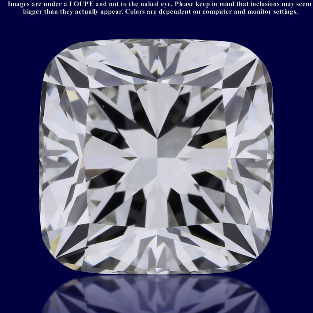 Snowden's Jewelers - Diamond Image - LG4822