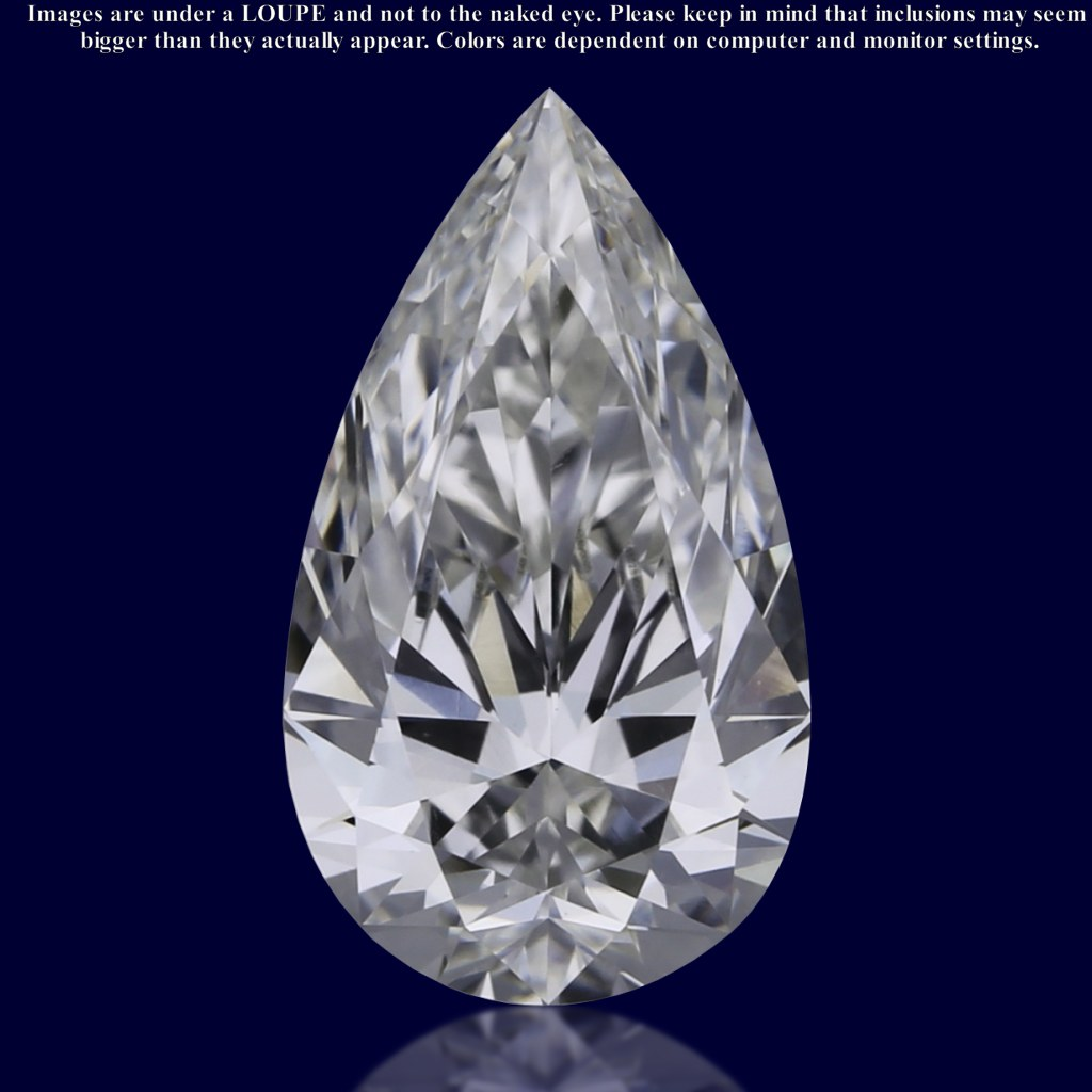 Stephen's Fine Jewelry, Inc - Diamond Image - LG4827