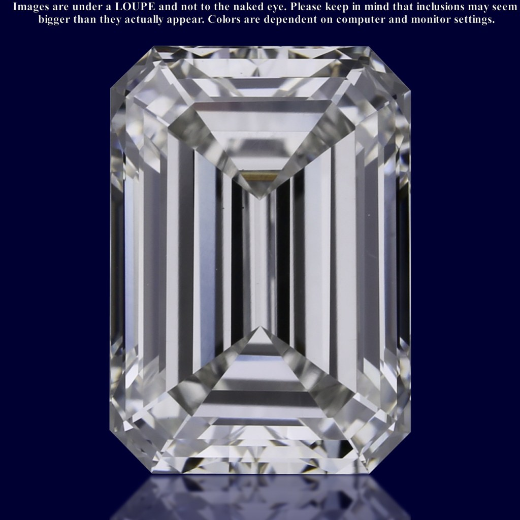 Snowden's Jewelers - Diamond Image - LG4829