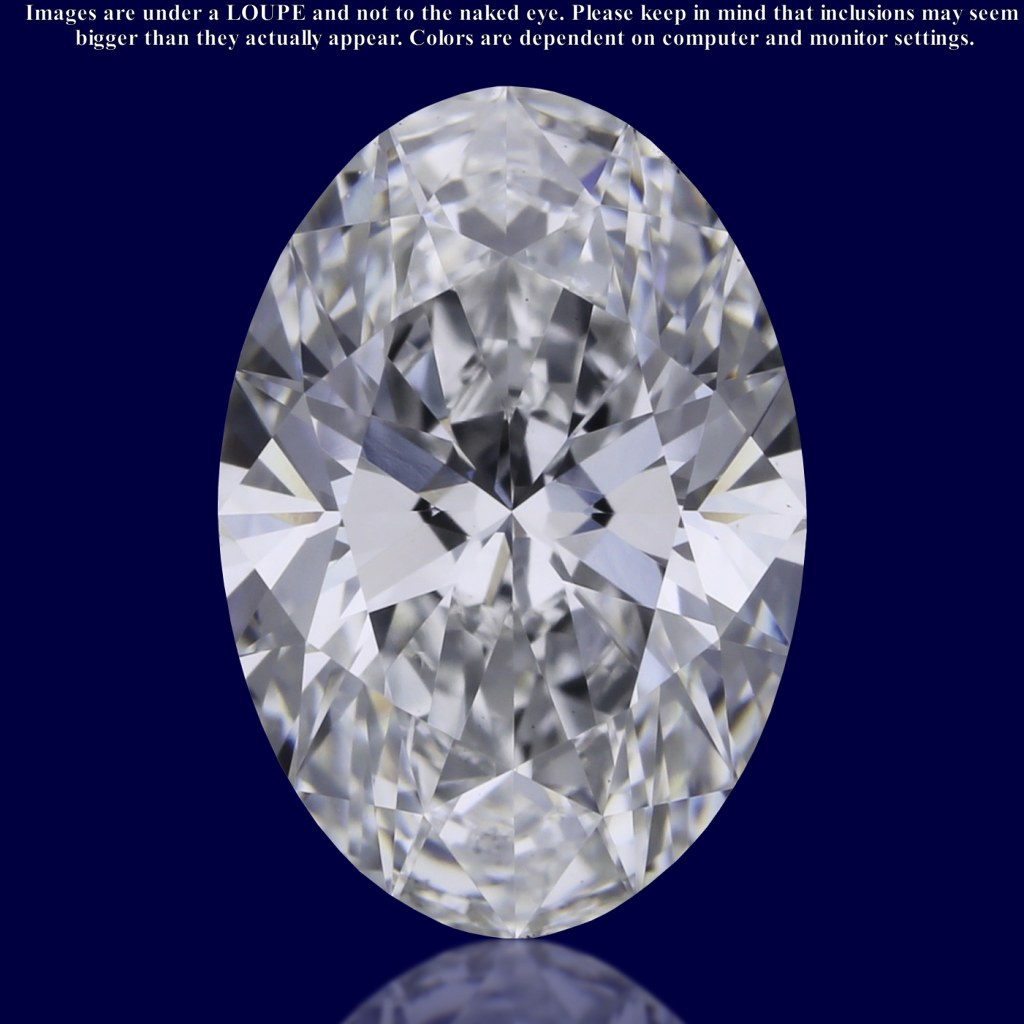 Snowden's Jewelers - Diamond Image - LG4832