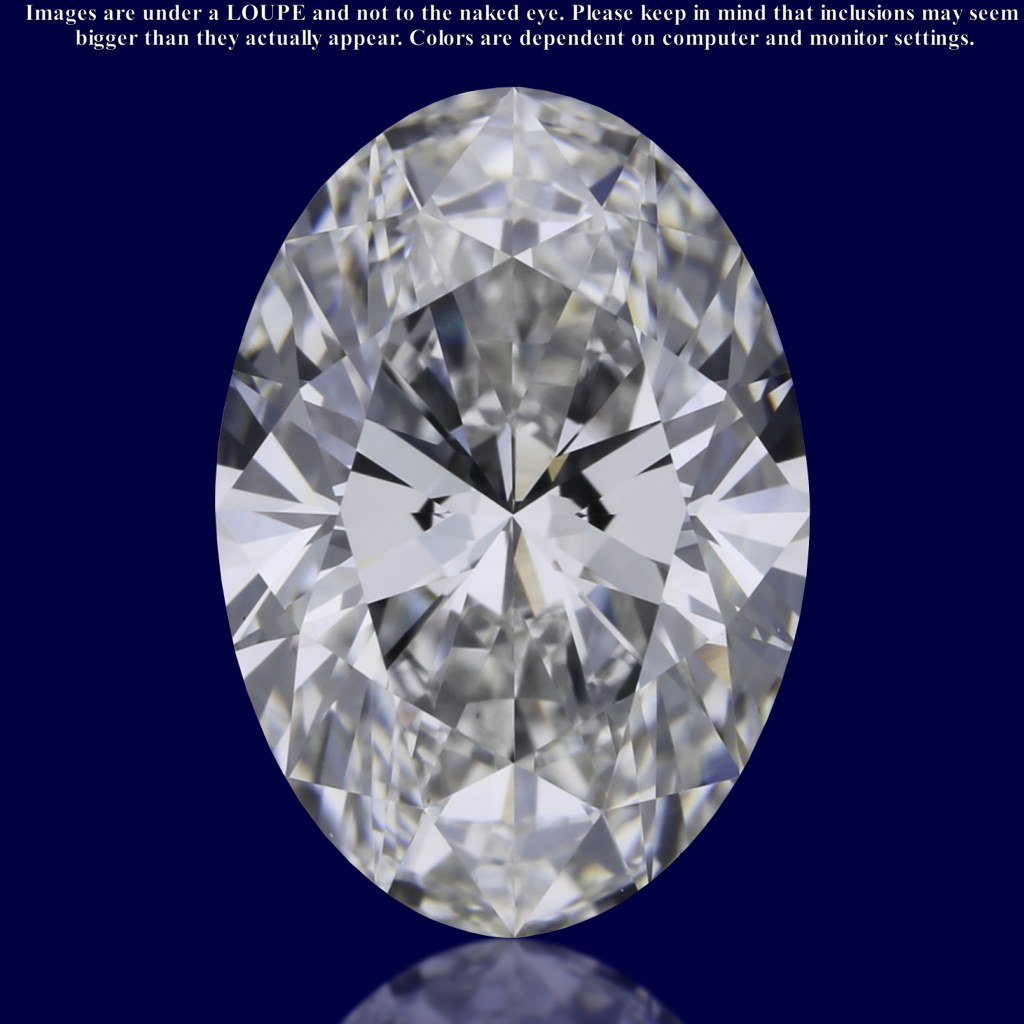 Snowden's Jewelers - Diamond Image - LG4836