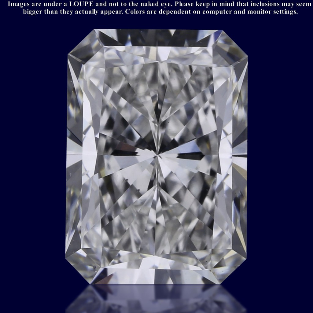 Snowden's Jewelers - Diamond Image - LG4843
