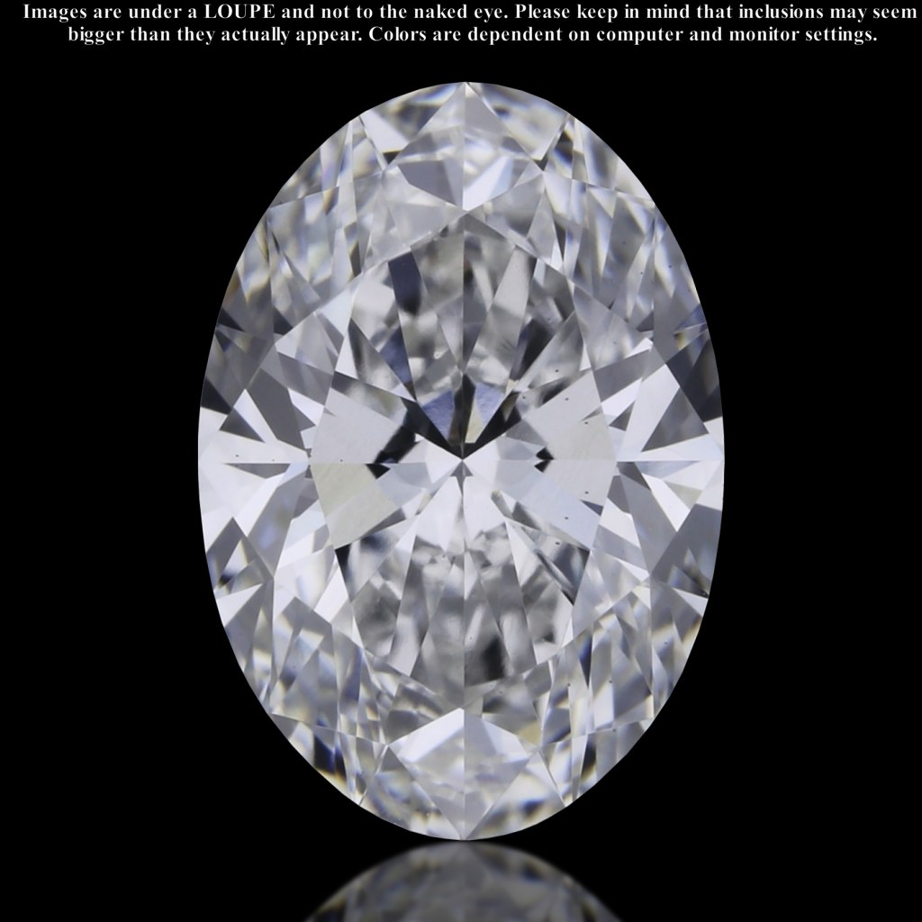 Snowden's Jewelers - Diamond Image - LG4848