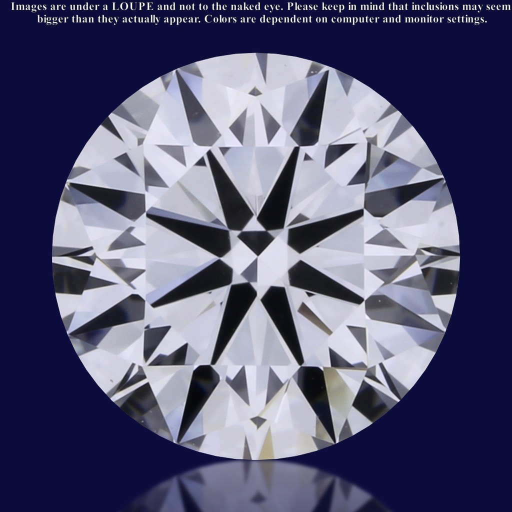 Snowden's Jewelers - Diamond Image - LG4854