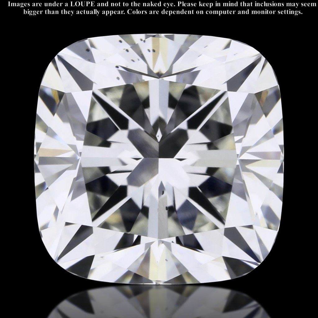 Snowden's Jewelers - Diamond Image - LG4869