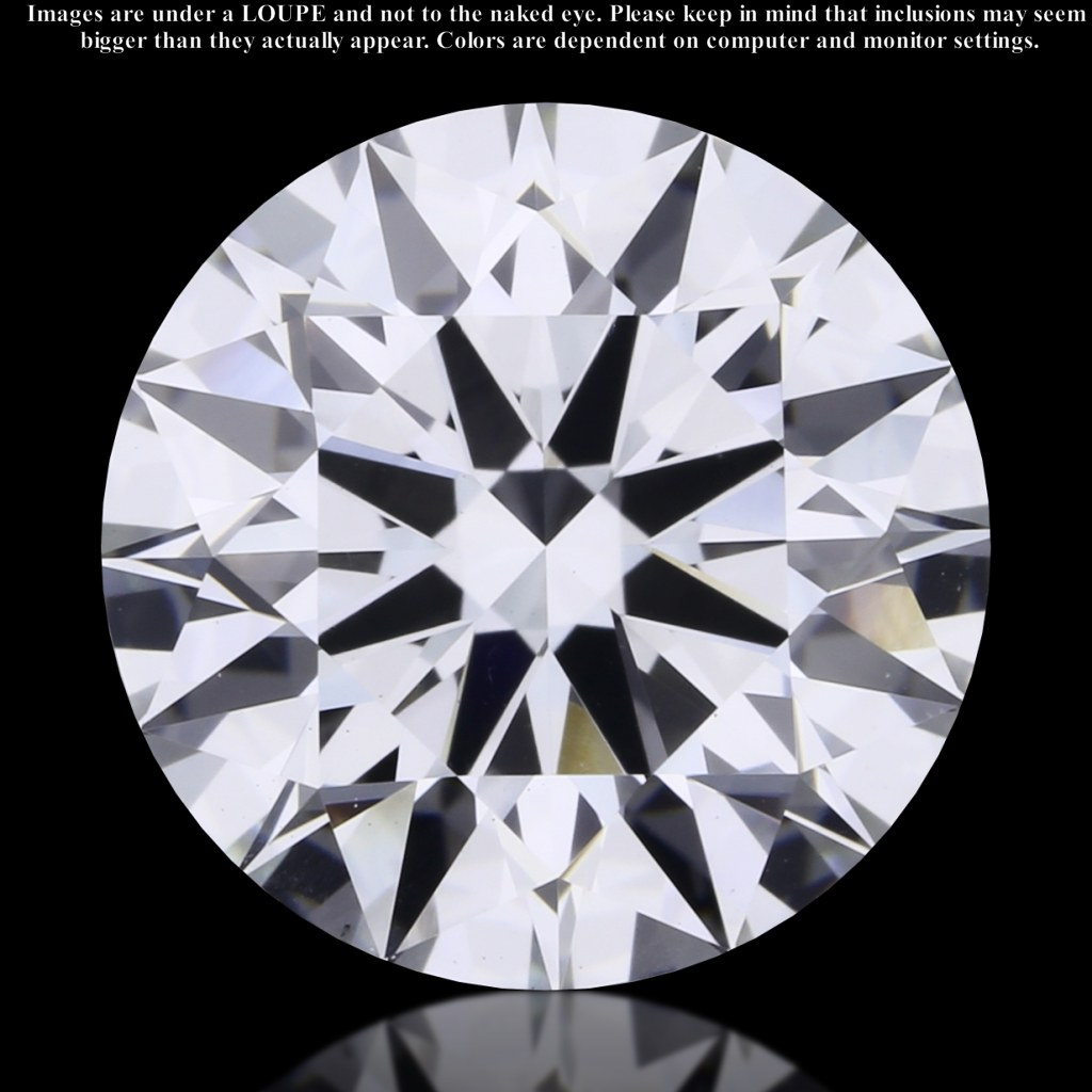 Snowden's Jewelers - Diamond Image - LG4882