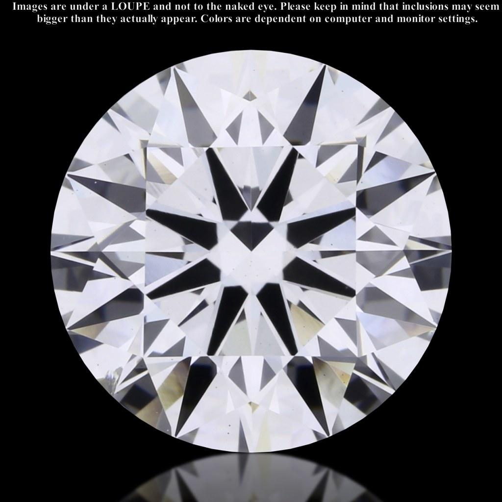 Snowden's Jewelers - Diamond Image - LG4883