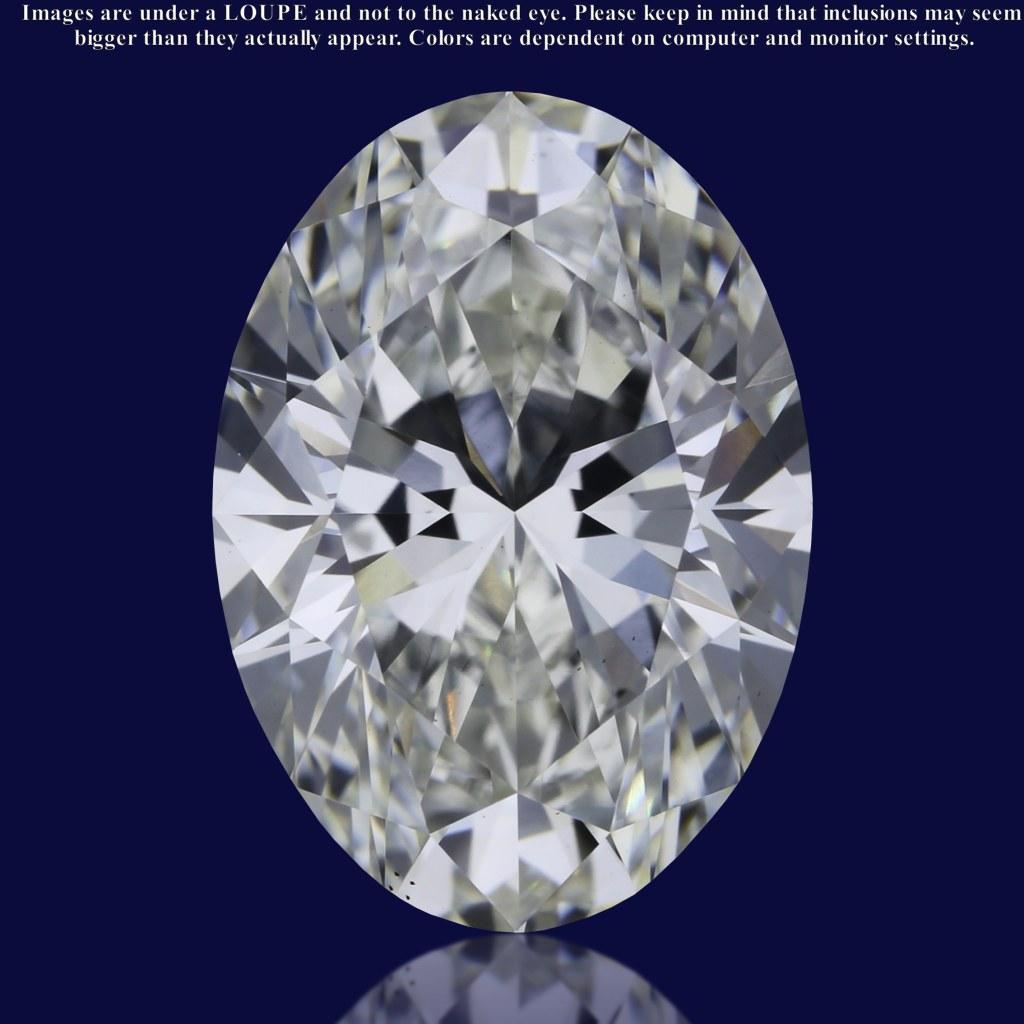 Snowden's Jewelers - Diamond Image - LG4938