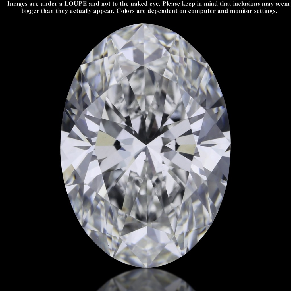 Stowes Jewelers - Diamond Image - LG4946