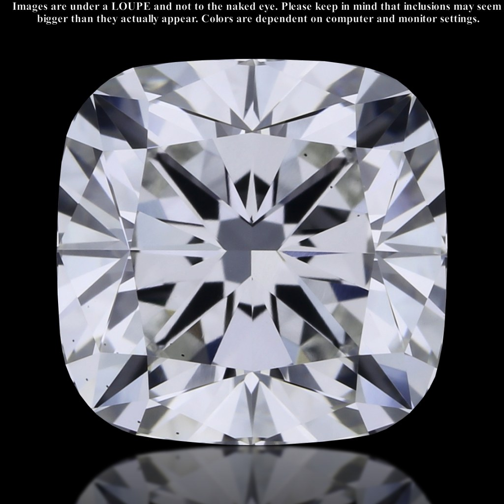 Snowden's Jewelers - Diamond Image - LG4952
