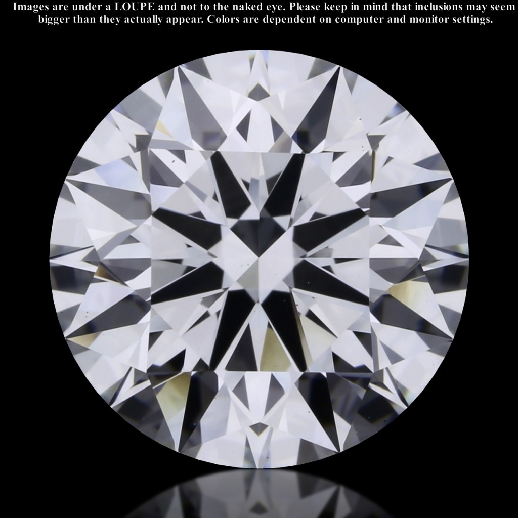 Snowden's Jewelers - Diamond Image - LG4954