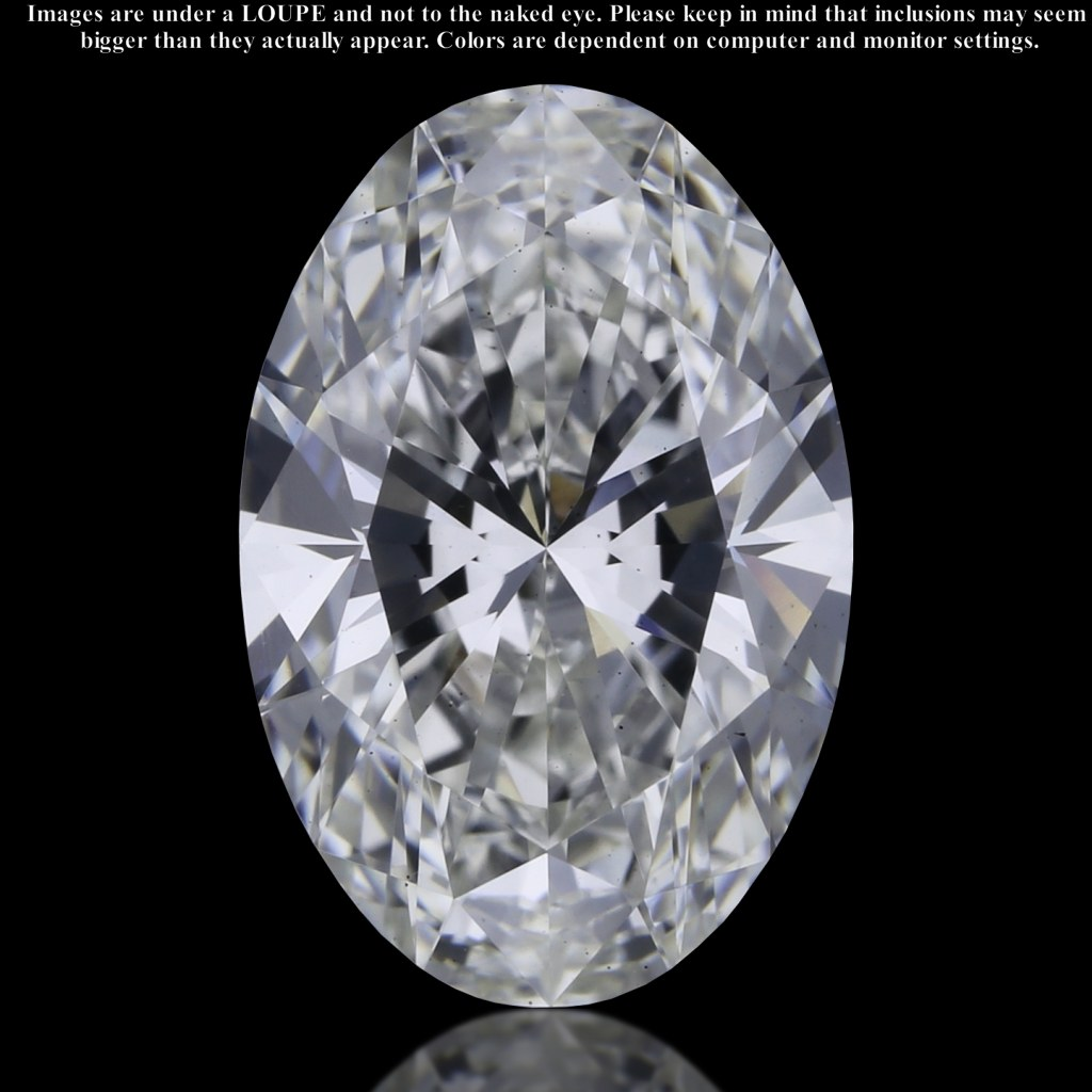 Snowden's Jewelers - Diamond Image - LG4959