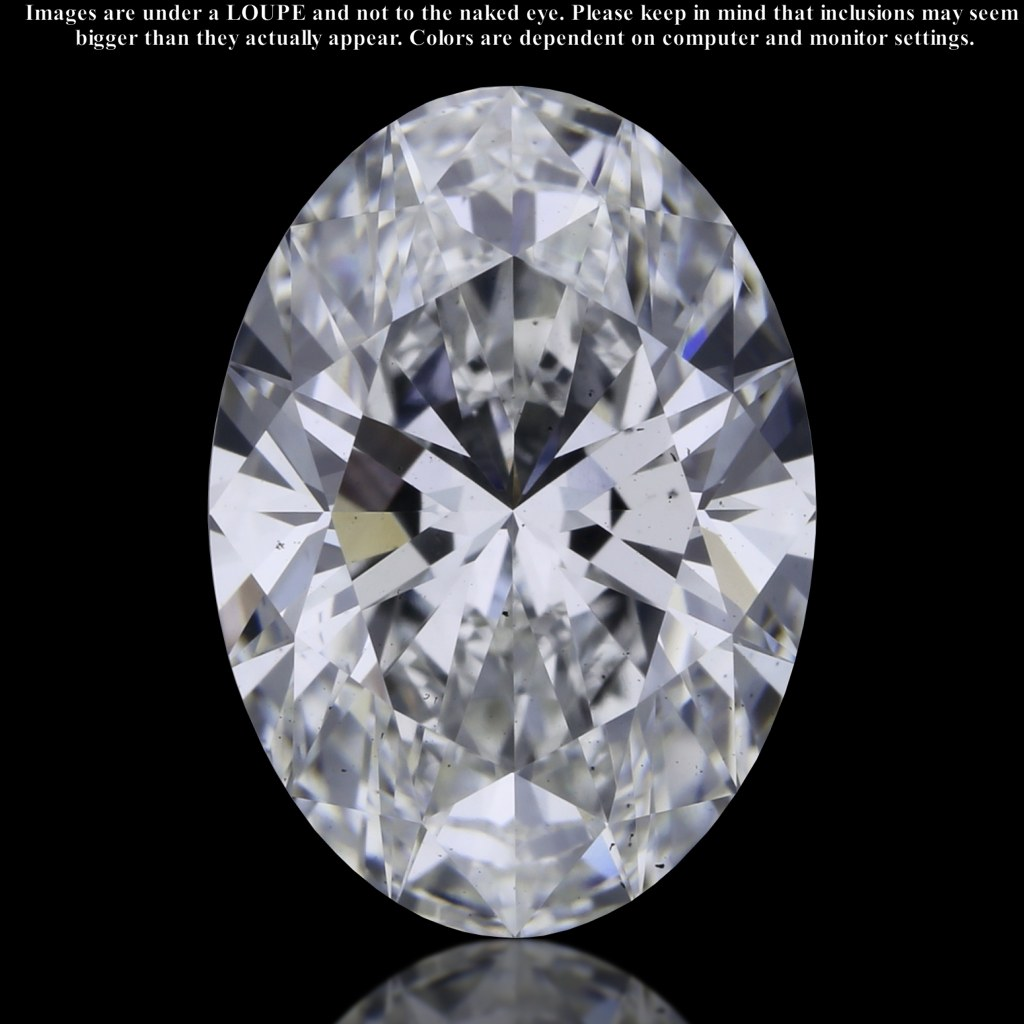 Stowes Jewelers - Diamond Image - LG4960