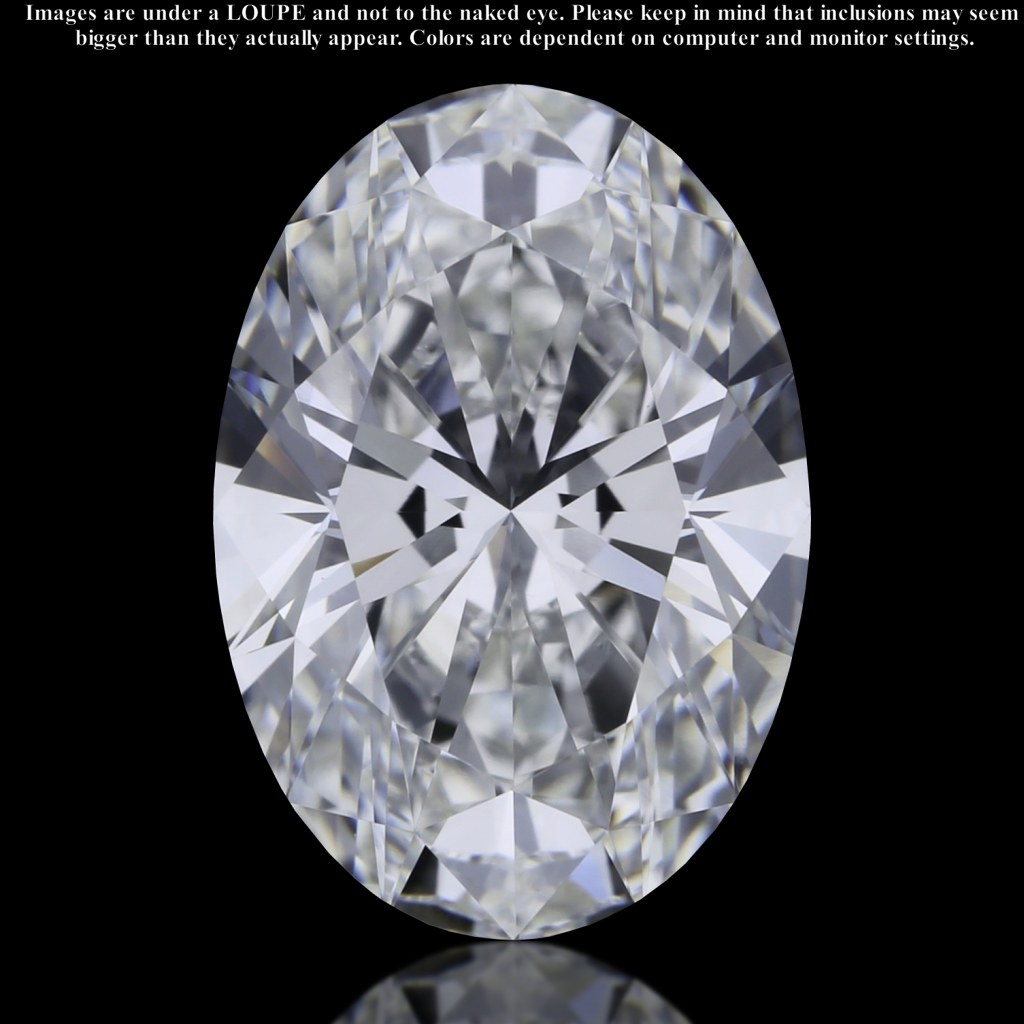 Snowden's Jewelers - Diamond Image - LG4968