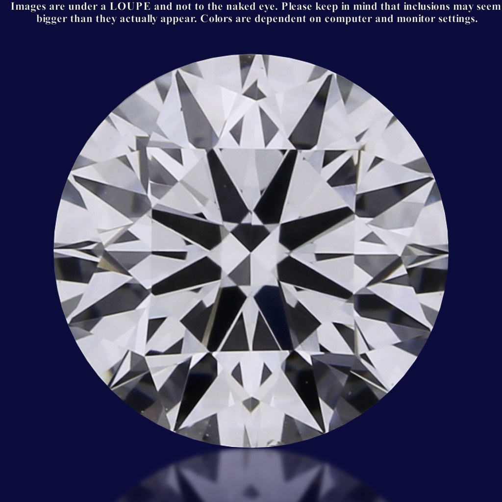 Emerald City Jewelers - Diamond Image - LG5020