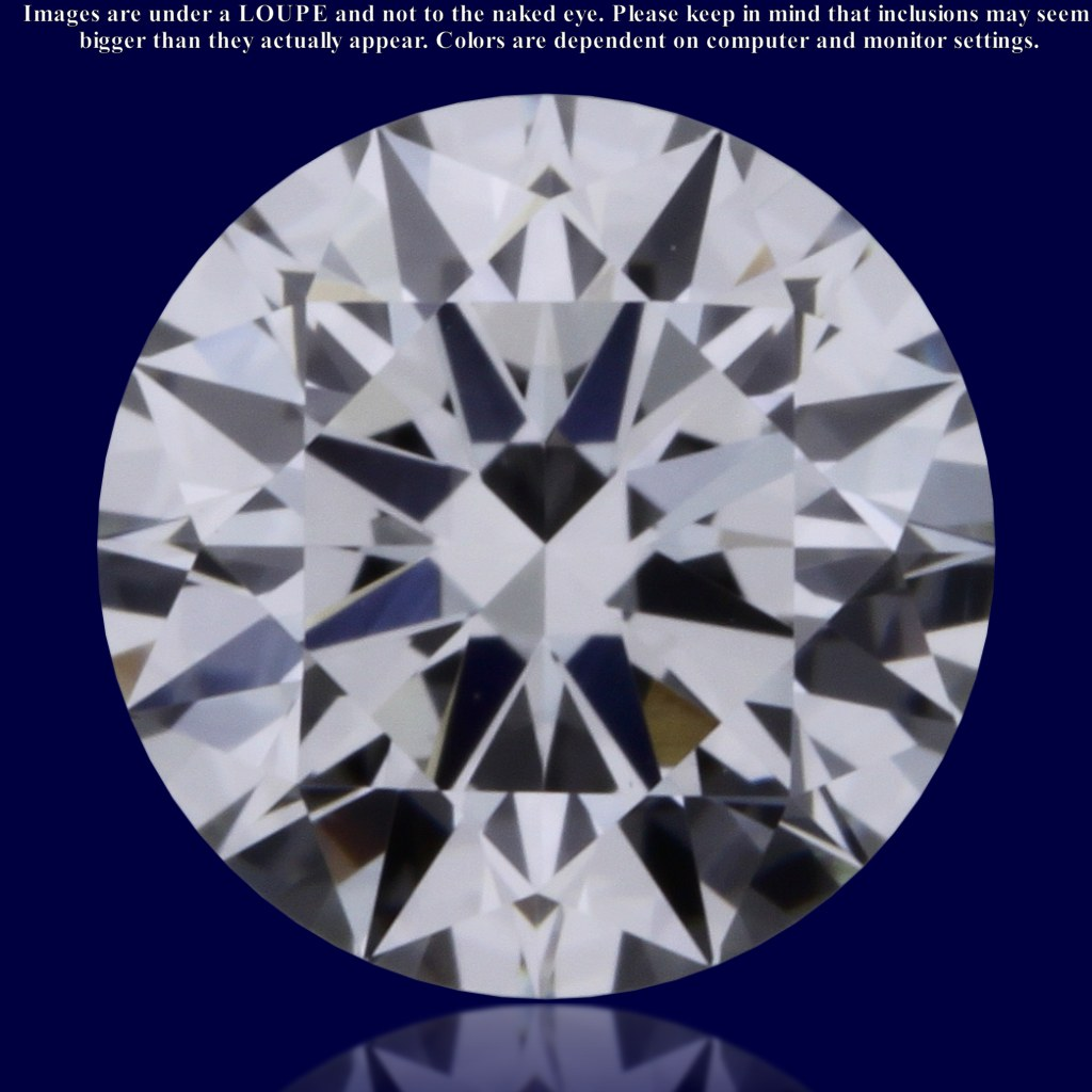 Snowden's Jewelers - Diamond Image - LG5035