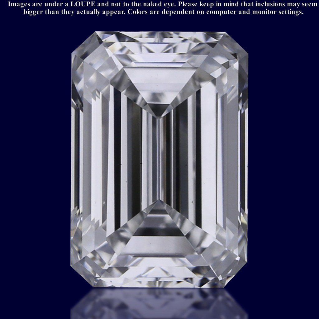 Snowden's Jewelers - Diamond Image - LG5047