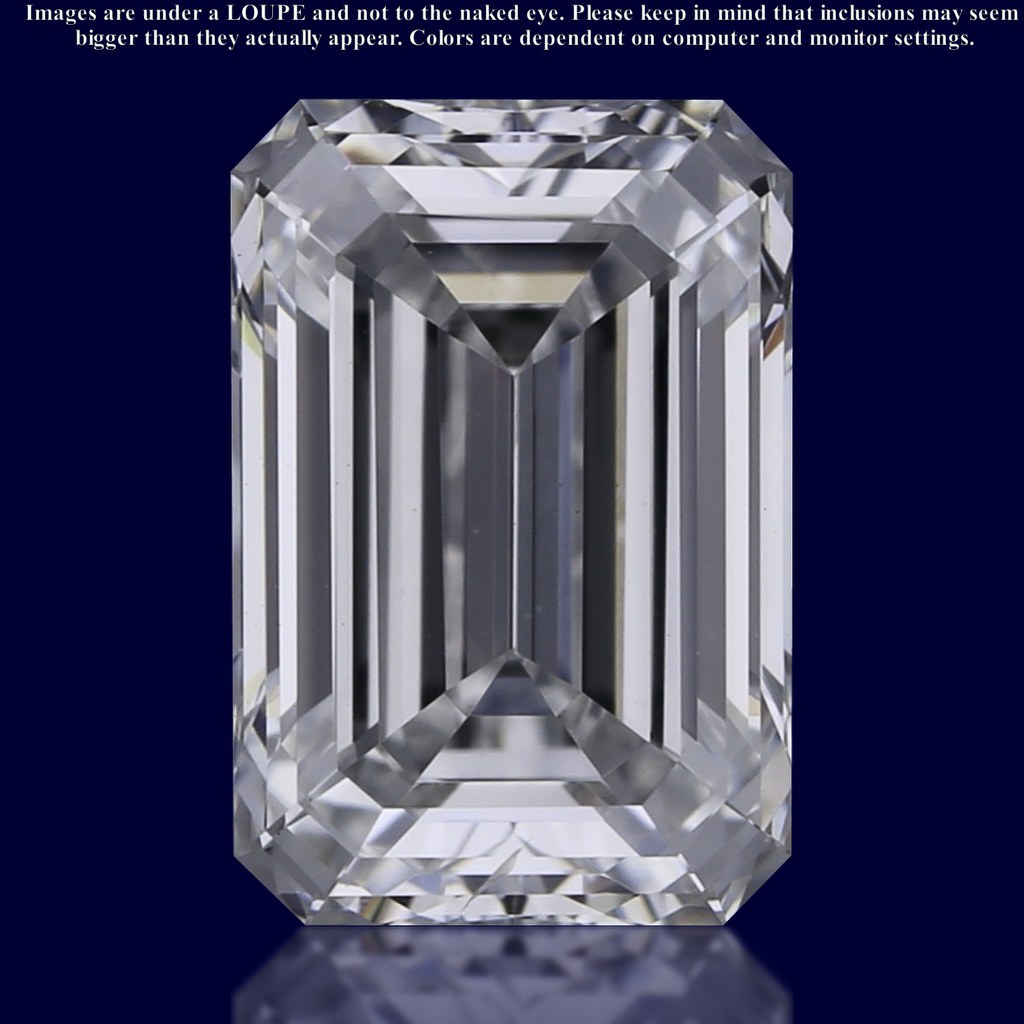 Snowden's Jewelers - Diamond Image - LG5052