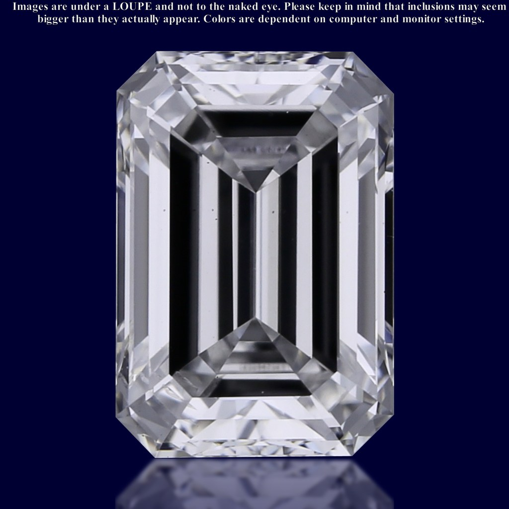 Emerald City Jewelers - Diamond Image - LG5053