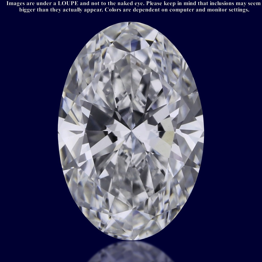 Snowden's Jewelers - Diamond Image - LG5062